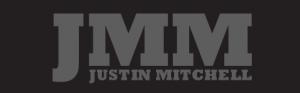 I am Justin Mitchell